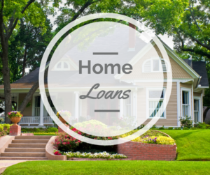 Home Mortgage Loans